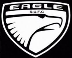 Eagle RUFC Badge