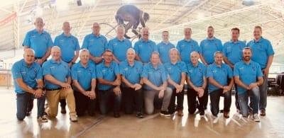 GM Fundraising Team
